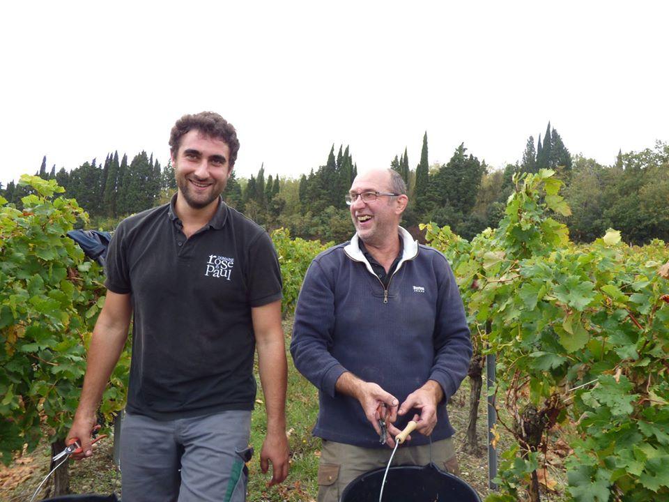 Foussat Gilles et Clément