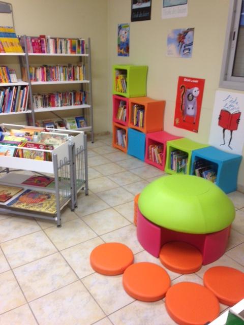 coin enfant bibliothèque Arzens