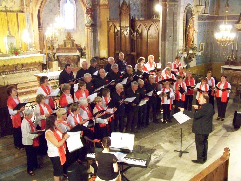 chorale de la Malepère