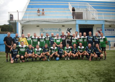 Club des vétérans football