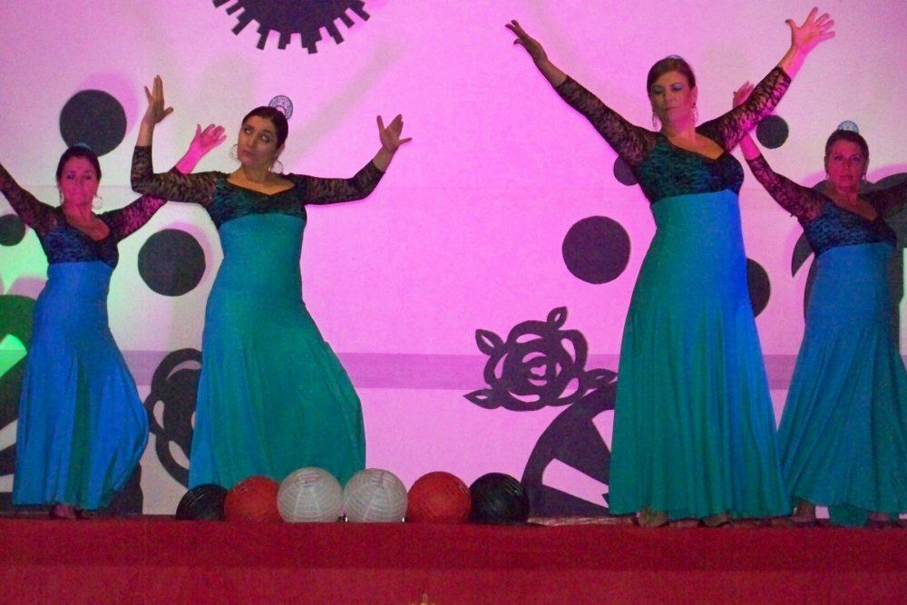 flamenca Arzens