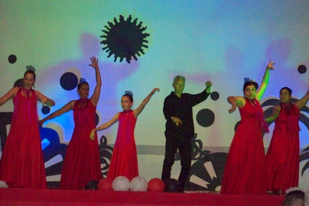 association flamenca