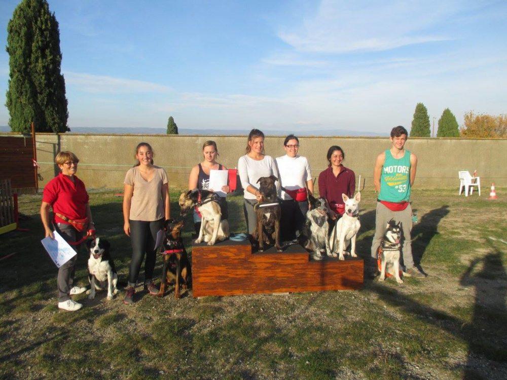 association club canin Arzens