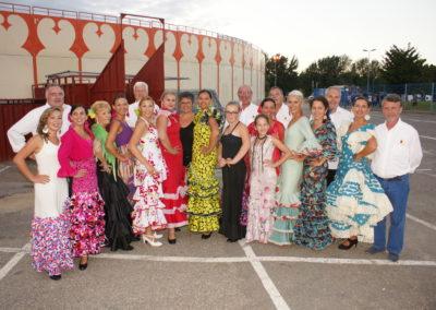 Pasion Flamenca