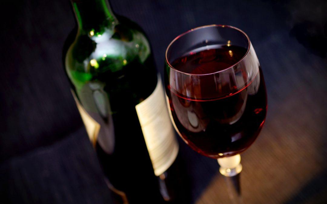Le Labyrinthe – Bar à vin