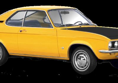 Retr'Opel Club du Sud